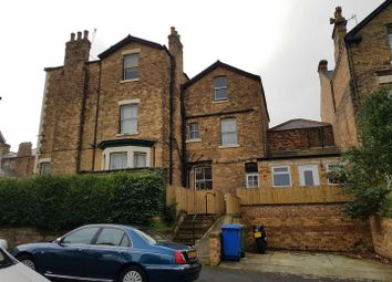 Thumbnail 6 bed semi-detached house for sale in Cromwell Terrace, Scarborough, Yorkshire