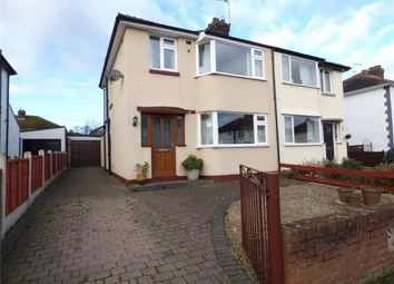 Thumbnail 3 bed semi-detached house for sale in Etterby Lea Grove, Carlisle