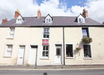 Thumbnail 1 bed terraced house for sale in Love Lane, Denbigh