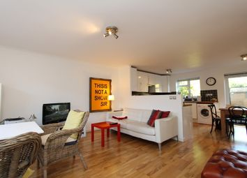 Thumbnail 3 bed terraced house to rent in Dumbleton Close, Norbiton, Kingston Upon Thames