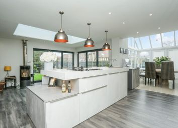 4 bed detached house for sale in Redwing Close, Hawkinge, Folkestone CT18