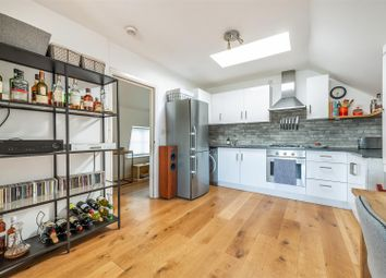Thumbnail 1 bed flat for sale in Browning Road, London