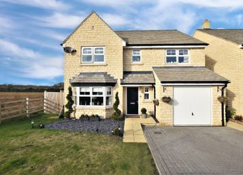 4 bed detached house for sale in Begy Gardens, Greetham, Oakham LE15