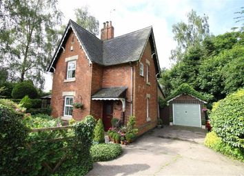 Thumbnail 3 bedroom cottage for sale in The Common, Quarndon, Derby