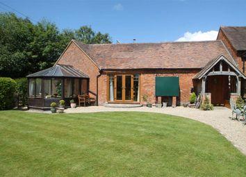 Thumbnail 4 bed barn conversion for sale in Habberley, Pontesbury, Shrewsbury