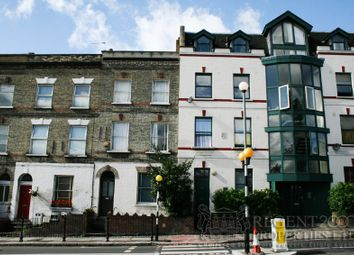 Thumbnail 4 bed maisonette to rent in York Way, London