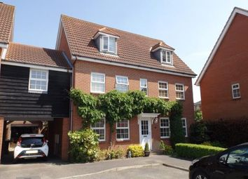Thumbnail 6 bed link-detached house for sale in Ipswich, Suffolk
