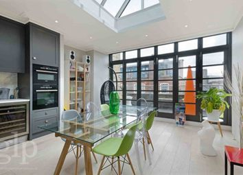 Thumbnail 3 bed penthouse to rent in Neal Street, London