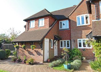 Thumbnail 2 bed terraced house for sale in The Walled Garden, Tadworth