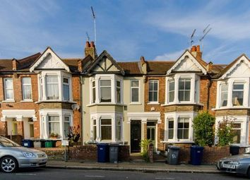 Thumbnail 3 bed terraced house to rent in Stanhope Road, London