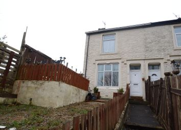 Thumbnail 3 bed end terrace house for sale in Hyndburn Road, Church, Accrington, Lancashire