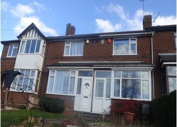 Thumbnail 2 bed terraced house to rent in Hart Lane, Luton, Bedfordshire