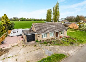 Thumbnail 3 bed bungalow for sale in Cliff View, Aisthorpe, Lincoln