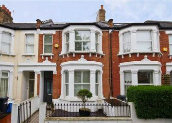 Thumbnail 5 bed property to rent in Ashbourne Grove, London