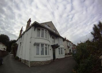 Thumbnail 1 bed flat to rent in Dracaena Avenue, Falmouth