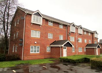 Thumbnail 2 bed flat for sale in Morville Croft, Bilston, Wolverhampton