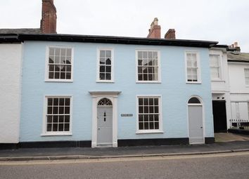 Thumbnail 3 bed terraced house to rent in St. Andrew Street, Tiverton