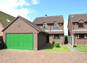 Thumbnail 4 bed detached house for sale in Sheriffhales, Shifnal