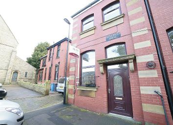 Thumbnail 1 bed flat to rent in St Pauls House, Church Street, Royton
