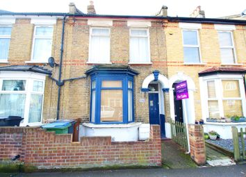 Thumbnail 3 bed terraced house for sale in Odessa Road, London