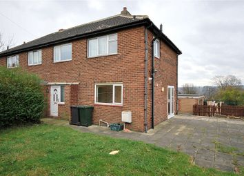 3 bed semi-detached house to rent in Northway, Mirfield, West Yorkshire WF14