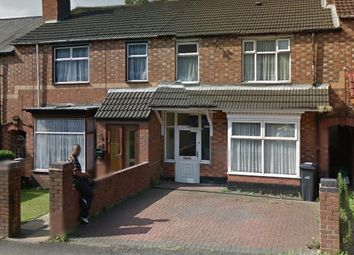 Thumbnail 3 bed semi-detached house to rent in Blackacre Road, Dudley