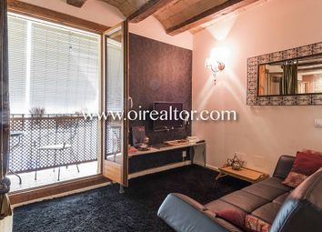 Thumbnail 1 bed apartment for sale in El Gotic, Barcelona, Spain