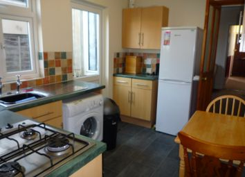 Thumbnail 3 bed terraced house to rent in Purbrook Road, Portsmouth
