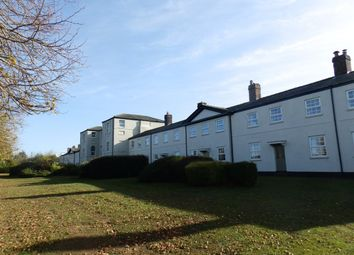 Thumbnail 2 bed flat to rent in Norfolk Heights, Sedgeford Road, Docking, King's Lynn