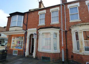 Thumbnail 3 bed terraced house to rent in Ashburnham Road, Abington, Northampton