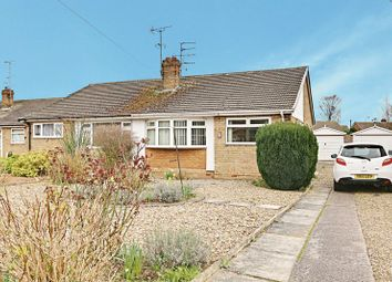 Thumbnail 2 bed semi-detached bungalow for sale in Port Avenue, Hull