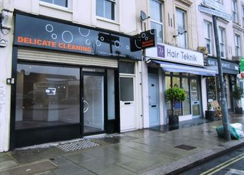 Thumbnail Retail premises to let in Shop Ground & Bsmt, 248, Goldhawk Road, Shepherds Bush