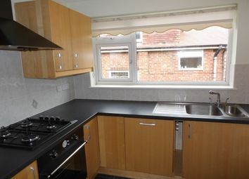 Thumbnail 2 bedroom maisonette to rent in Evesham Court, Toton, Beeston, Nottingham