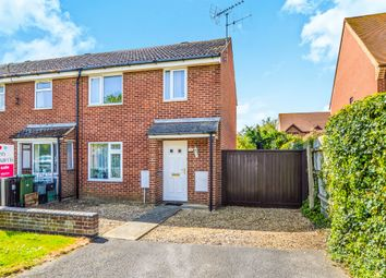 Thumbnail 3 bed end terrace house for sale in Andersey Way, Abingdon
