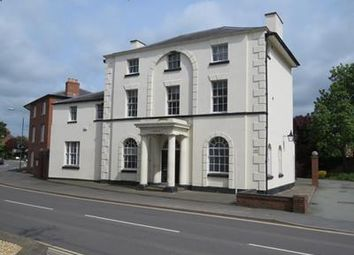 Thumbnail Office to let in Ground Floor, Fullwood House, Victoria Street, Ellesmere, Shropshire