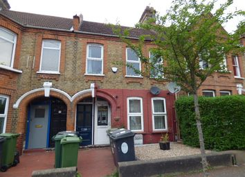 Thumbnail 2 bed flat for sale in Harris Street, Walthamstow