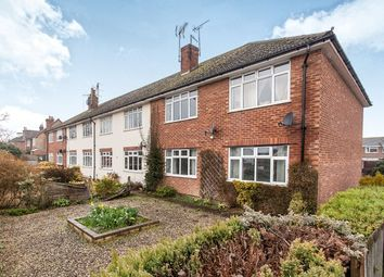 Thumbnail 2 bed flat for sale in Maidstone Road, Paddock Wood, Tonbridge