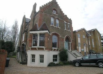 Thumbnail 2 bed flat to rent in Langley Road, Surbiton