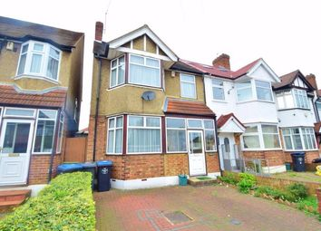 Thumbnail 3 bed end terrace house for sale in Station Approach, Wembley, Middlesex