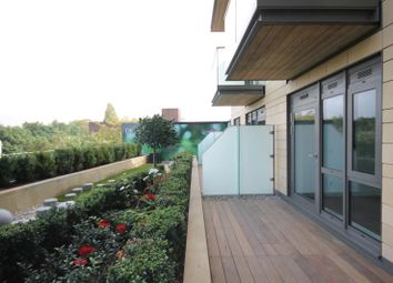 Thumbnail 1 bed flat to rent in Dickens Yard, Longfield Avenue, Ealing