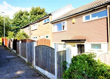 Thumbnail 3 bed terraced house for sale in Sledmere Green, Swarcliffe