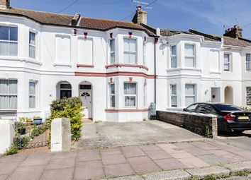 Thumbnail 1 bedroom flat to rent in Eldon Road, Worthing