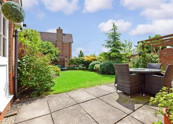 Thumbnail 3 bed detached house for sale in Roding Gardens, Loughton, Essex