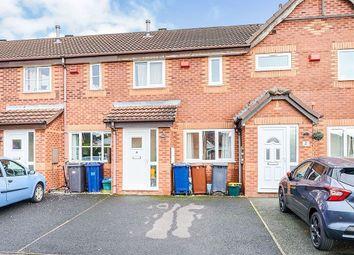 Thumbnail 2 bed terraced house to rent in Skipton Close, Bamber Bridge, Preston