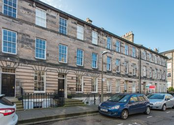 Thumbnail 1 bed flat for sale in Cumberland Street, Edinburgh
