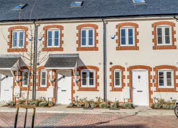 Thumbnail 3 bed terraced house for sale in Poppy Road, Princes Risborough
