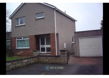 Thumbnail 3 bed detached house to rent in Ledmore Terrace, Dundee