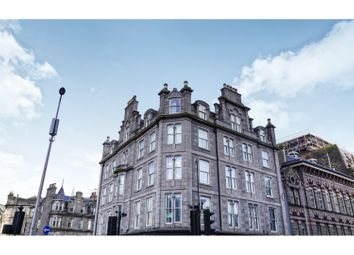 1 bed flat for sale in 52 Guild Street, Aberdeen AB11