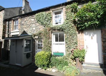 Thumbnail 2 bed terraced house for sale in 8 Poplar Street, Keswick, Cumbria