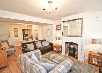 2 bed terraced house for sale in High Street, Halling, Rochester ME2